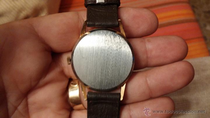 Relojes de pulsera: Reloj antiguo Cyma, con el afamado k-586 y un número de maquiaria 387063, muy bajo - Foto 12 - 43612719