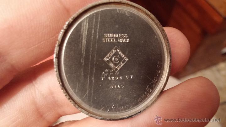Relojes de pulsera: Reloj antiguo Cyma, con el afamado k-586 y un número de maquiaria 387063, muy bajo - Foto 37 - 43612719