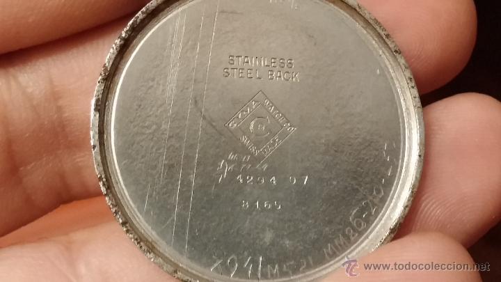 Relojes de pulsera: Reloj antiguo Cyma, con el afamado k-586 y un número de maquiaria 387063, muy bajo - Foto 38 - 43612719