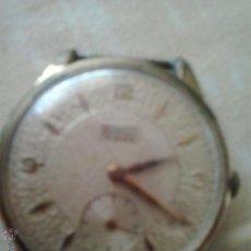 Relojes de pulsera: RELOJ TORMAS 17 RUBIES. Lote 44110089