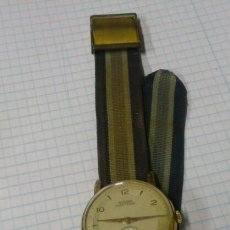 Relojes de pulsera: RELOJ DE CUERDA RYDWAN 17 RUBIS SWISS MADE NO FUNCIONA. Lote 44812344