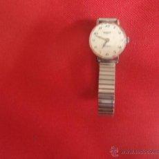 Relojes de pulsera: RELOJ DE CUERDA RADIANT DE SEÑORA,FUNCIONANDO.. Lote 45238597
