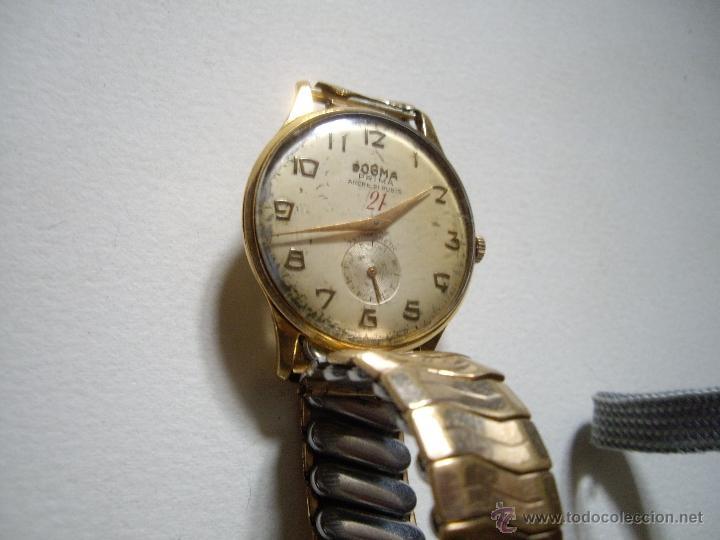 Reloj dogma prima cadena comprar relojes antiguos de - Reloj de cadena ...