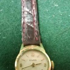 Relojes de pulsera: RELOJ DUWARD DE SEÑORA. Lote 46795154