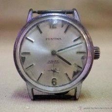 Relojes de pulsera: ANTIGUO RELOJ PULSERA, CARGA MANUAL, FESTINA, INCABLOC, 17 RUBIES, A REPARAR. Lote 46873014