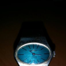 Relojes de pulsera: RELOJ THERMIDOR - 17 RUBIS . ANTICHOC. Lote 47027838