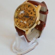 Relojes de pulsera: RELOJ CARGA MANUAL. Lote 63984958