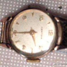Relojes de pulsera: CERTINA LUNETTE SEÑORA. Lote 47128080