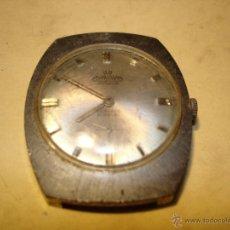 Relojes de pulsera: CORNAVIN - GENEVE - RELOJ DE CABALLERO - FUNCIONANDO. Lote 47328629