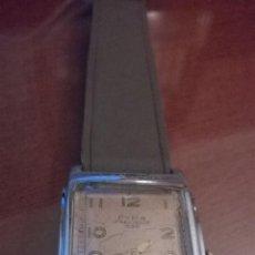 Relojes de pulsera: ORIGINAL RELOJ CYMA - LA PERLA CARACAS - MUY POCOS - FUNCIONANDO MEDIDA CAJA 3 X 2 CM.. Lote 47506885