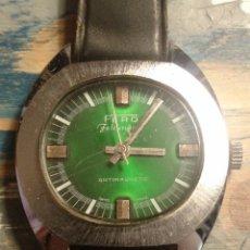Relojes de pulsera: RELOJ DE PULSERA FERO FELDMANN DE CARGA MANUAL.. Lote 47511952