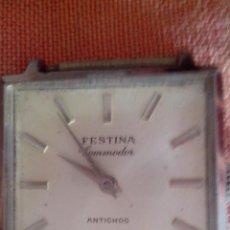 Relojes de pulsera: RELOJ FESTINA COMMODOR. Lote 48601907