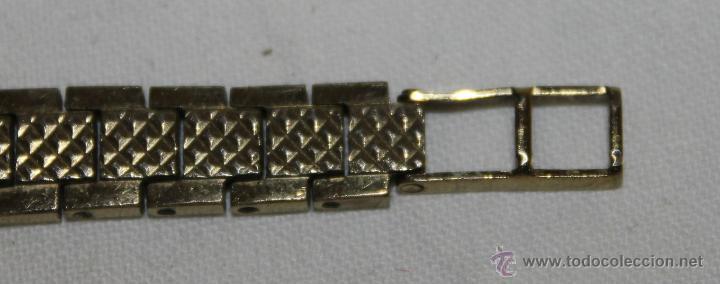 Relojes de pulsera: ANTIGUO RELOJ DE MUJER - CHAIKA 17 JEWELS - MADE IN USSR - Foto 9 - 47577032