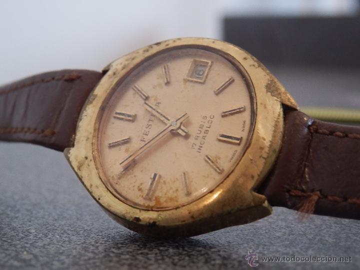 Reloj mujer 2000 euros