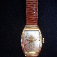 Reloj pulsera cuadrado Bulova