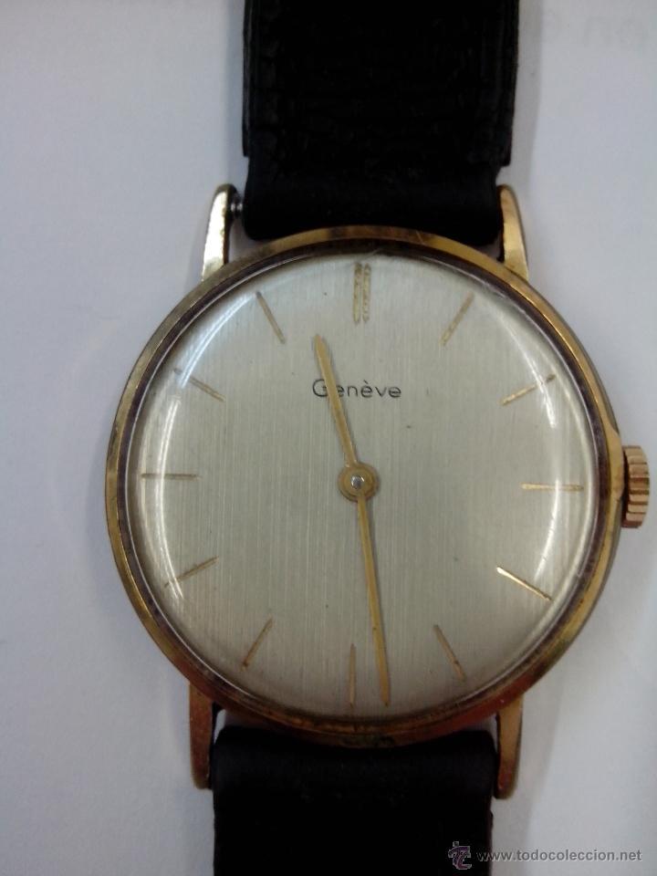 RELOJ GLADIADOR ( ES MUY PLANITO) (Relojes - Pulsera Carga Manual)