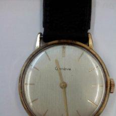 Relojes de pulsera: RELOJ GLADIADOR ( ES MUY PLANITO). Lote 48996164