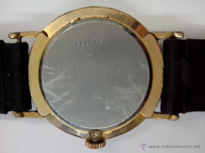 Relojes de pulsera: Reloj Gladiador ( es muy planito) - Foto 2 - 48996164