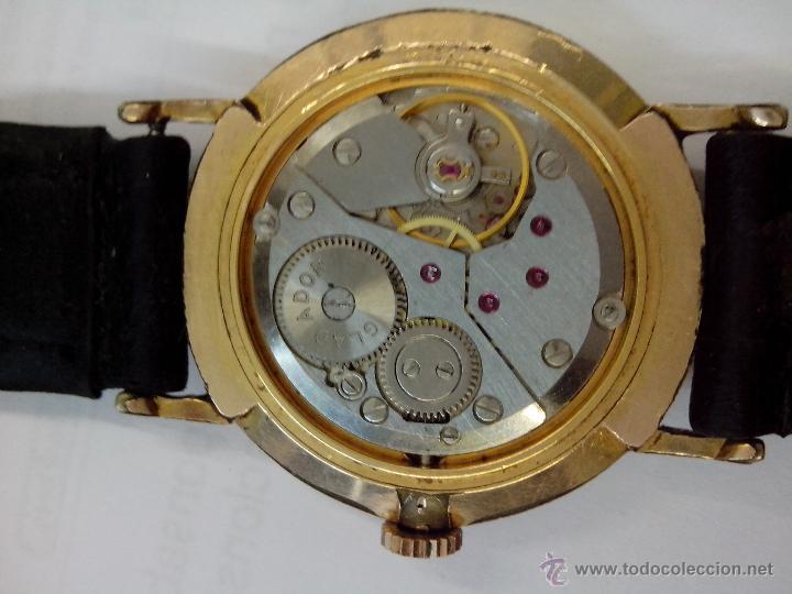 Relojes de pulsera: Reloj Gladiador ( es muy planito) - Foto 3 - 48996164