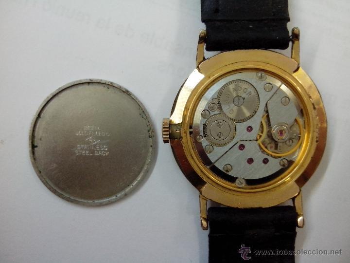 Relojes de pulsera: Reloj Gladiador ( es muy planito) - Foto 4 - 48996164