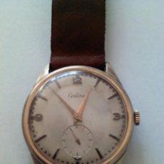 Relojes de pulsera: RELOJ DE CUERDA MARCA CERTINA ANTIGUO. Lote 48288874