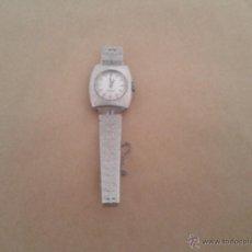 Relojes de pulsera: RELOJ SEÑORA ORIENT 21 JWELS ( 21 RUBI ) FUNCIONA. Lote 48549955