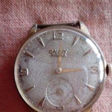 Relojes de pulsera: RELOJ CAUNY PRIMA. Lote 48567690
