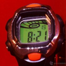 Relojes de pulsera: RELOJ AURIOL,COMO NUEVO. Lote 48580465