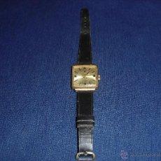 Relojes de pulsera: RELOJ FESTINA 7 RUBIS. Lote 48840613