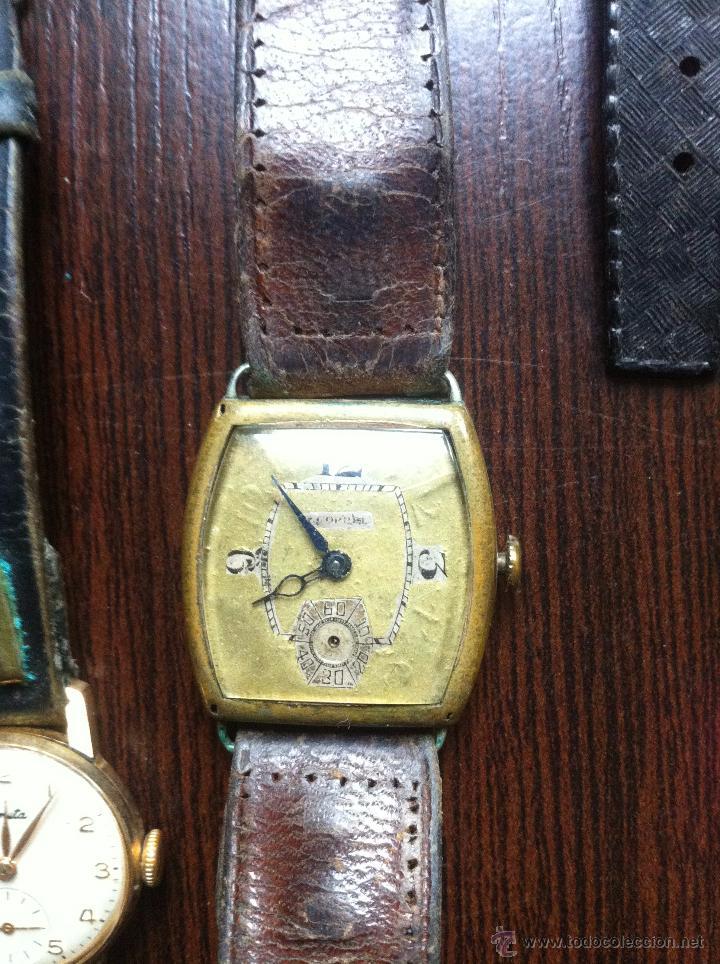 Relojes de pulsera: TREMENDO LOTE DE 12 RELOJES DE PULSERA - SEÑORA Y CABALLERO - GRAN OPORTUNIDAD - - Foto 6 - 48886023
