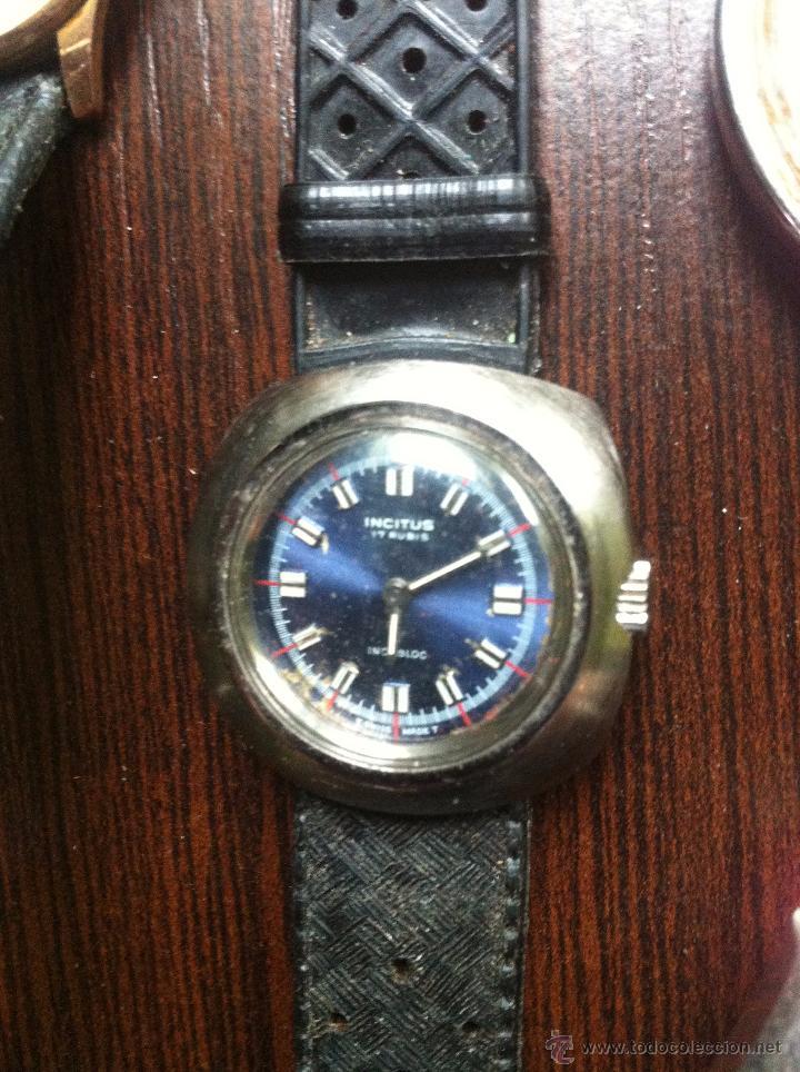 Relojes de pulsera: TREMENDO LOTE DE 12 RELOJES DE PULSERA - SEÑORA Y CABALLERO - GRAN OPORTUNIDAD - - Foto 8 - 48886023