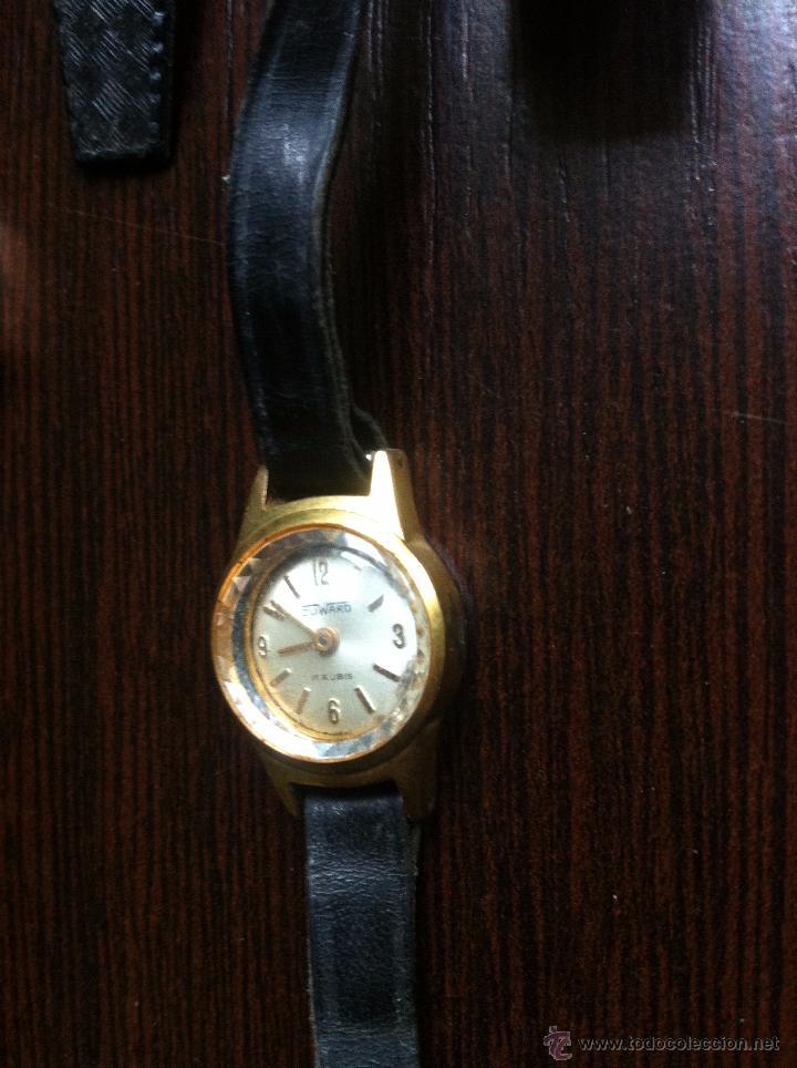 Relojes de pulsera: TREMENDO LOTE DE 12 RELOJES DE PULSERA - SEÑORA Y CABALLERO - GRAN OPORTUNIDAD - - Foto 12 - 48886023