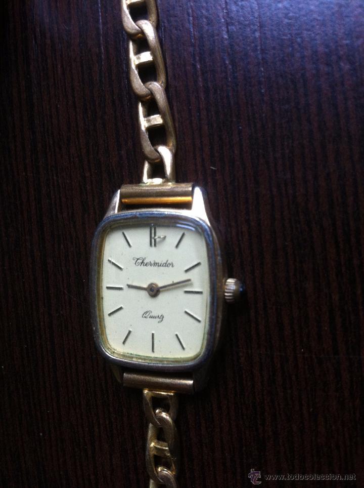 Relojes de pulsera: TREMENDO LOTE DE 12 RELOJES DE PULSERA - SEÑORA Y CABALLERO - GRAN OPORTUNIDAD - - Foto 13 - 48886023