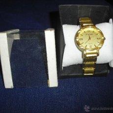 Relojes de pulsera: RELOJ MARCA FIRMAX EN CAJA. Lote 48994555
