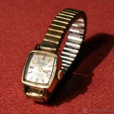 Relojes de pulsera: PEQUEÑO JUSTINA, MUJER, DÉCADA DE LOS 60. Lote 49004005