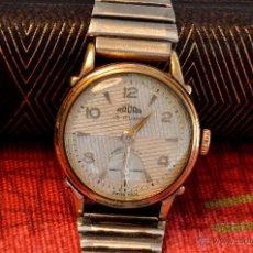 Relojes de pulsera: RELOJ MUJER,VINTAGE, MARCA RADAR. Lote 49033045