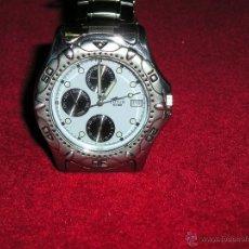 Relojes de pulsera: LOTUS ACERO. Lote 33371495