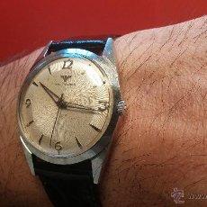 Relojes de pulsera: ANTIGUO RELOJ DE CABALLERO Y CARGA MANUAL LONGINES-WITTNAUER DE 1934. Lote 41718284