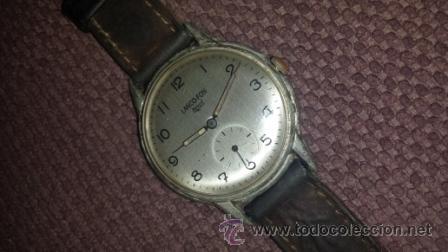 Relojes de pulsera: LANCO FON - Foto 2 - 36050433