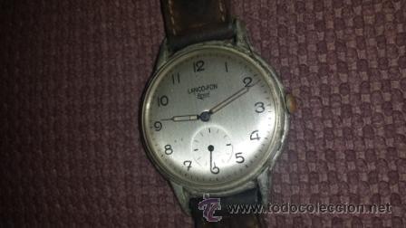 Relojes de pulsera: LANCO FON - Foto 3 - 36050433