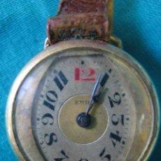 Relojes de pulsera: RELOJ CARGA MANUAL EMIR. NO FUNCIONA. Lote 49701904
