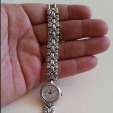 Relojes de pulsera: RELOJ PULSERA CARGA MANUAL CUERDA VALENTIN RAMOS VINTAGE AÑOS 70 MIGOTA . Lote 49749759