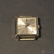 Relojes de pulsera: RELOJ POTENS PRIMA CON CALENDARIO. 17 RUBIS. FUNCIONANDO. . Lote 49864407