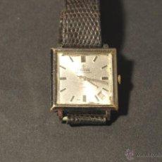 Relojes de pulsera: RELOJ POTENS PRIMA CON CALENDARIO. 17 RUBIS. FUNCIONANDO. . Lote 49864447