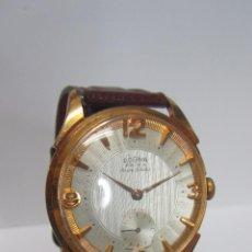 Relojes de pulsera: DOGMA CABALLERO 40MM, AÑOS 60.. Lote 49890165