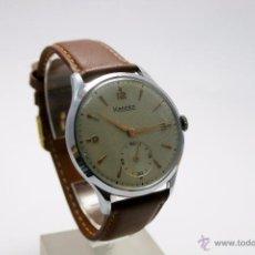 Relojes de pulsera: RELOJ CABALLERO SUIZO KARDEX AÑOS 40/50.. Lote 49935667