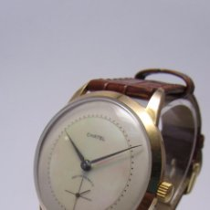 Relojes de pulsera: RELOJ CABALLERO MARCA CHATEL.. Lote 50019883