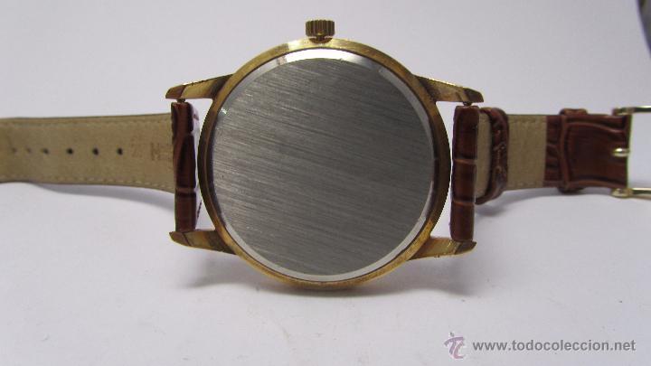 Relojes de pulsera: Reloj caballero Marca Chatel. - Foto 5 - 50019883
