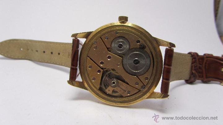 Relojes de pulsera: Reloj caballero Marca Chatel. - Foto 6 - 50019883