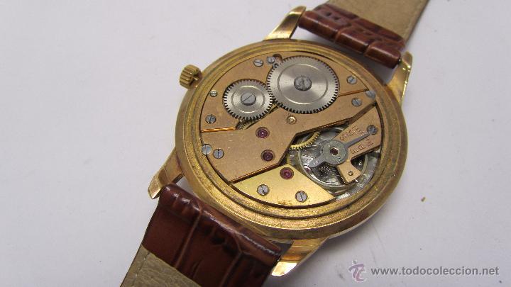 Relojes de pulsera: Reloj caballero Marca Chatel. - Foto 7 - 50019883